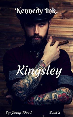 Kingsley (Kennedy Ink.) (English Edition)