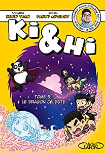 Ki & Hi Edition simple Tome 5
