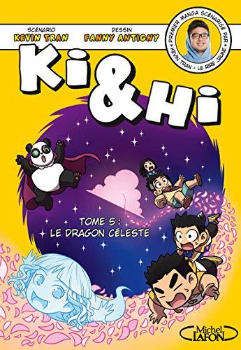 Ki & Hi - tome 5 (5)