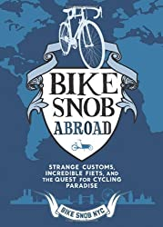 A Bike Snob Abroad