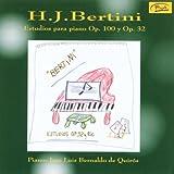 Estudio para Piano No. 5 en Mi Menor, Op. 100: Lento e Religioso