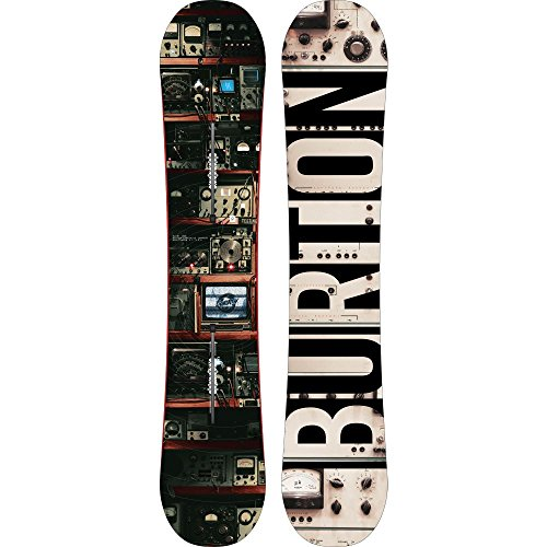 Burton Snowboard Blunt, 156