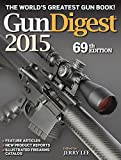 Gun Digest 2015.