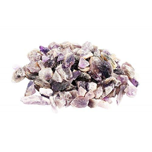 Amethyst | Edelsteine | Heilsteine | Dekosteine | aus Indien | 1 kg | naturprodukt | Mini
