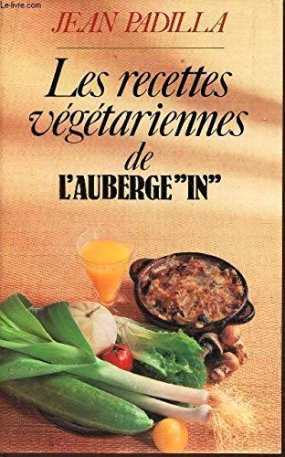 Les Recettes végétariennes de l'Auberge In