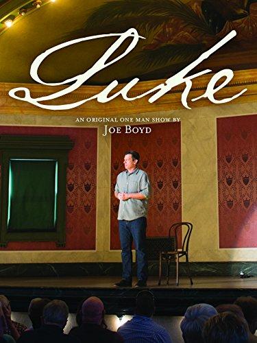 Luke Cover