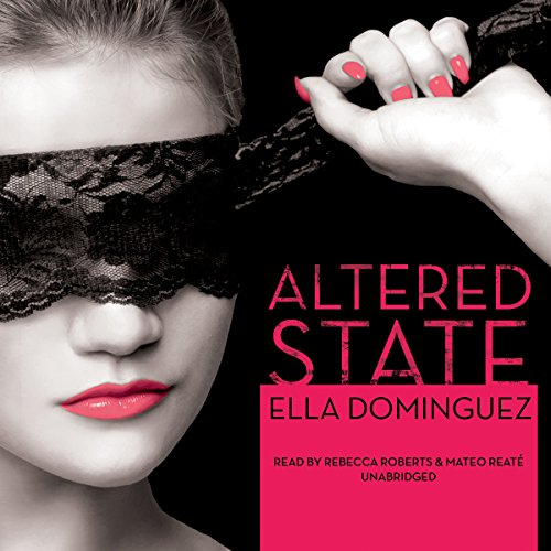 Altered State  Audiolibri
