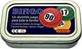 Juego de Bingo de bolsillo/viaje.