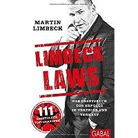 Martin Limbeck (Autor) (7)Neu kaufen:   EUR 19,90 53 Angebote ab EUR 18,88