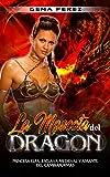 La Mascota del Dragón: Princesa Elfa, Esclava Medieval y Amante del Cambiaformas (Novela Erótica Fantástica)