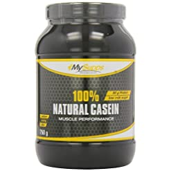 My Supps 100 Natural Casein