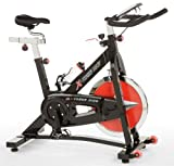 Die besten Indoor Cycling Bike - X-treme Sport Bike - Black Edition Riemen Bewertungen