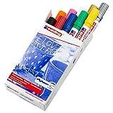edding Mattlack-Marker edding 4000 creative, 2-4 mm, sortiert