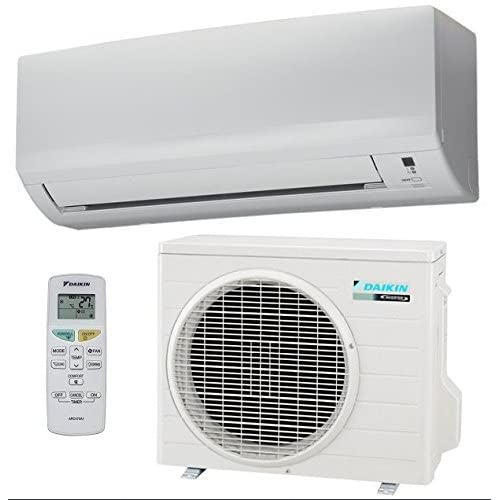 512tk8QCdpL. SS500  - Daikin | FTXB60C & RXB60C | 6Kw Air Conditioning System (Indoor & Outdoor) | White Finish ...