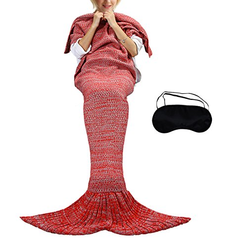 mermaid-tail-blanketwarm-sleeping-bag-gift-with-eye-mask-for-adult-hollow-out-closed-footed-designre