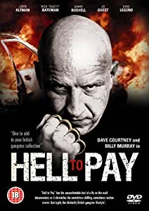 Hell To Pay [DVD] [2005]