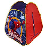 Ultimate Spiderman - Indian house (Saica 9403)