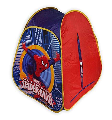 Ultimate Spiderman - Tienda para niños (Saica 9403)