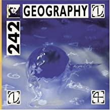Geography 1981-83 [Import allemand]