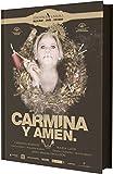 Carmina Y Amén - Edición Pata Negra (DVD + BD) [Blu-ray]