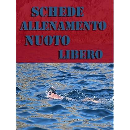 Schede Allenamento Nuoto Libero