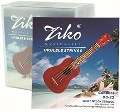 Ziko Ukulele Strings