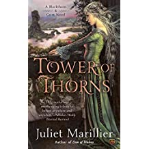 [Tower of Thorns (Blackthorn and Grim #2)] (By (author)  Juliet Marillier) [published: October, 2016]