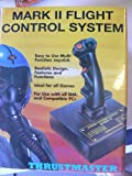 Mark Ii Flight Control System