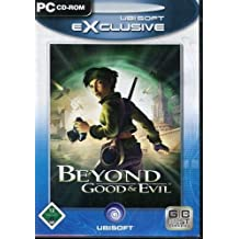 Beyond Good & Evil [Ubi Soft eXclusive]