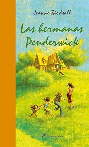 Las Hermanas Penderwick descarga pdf epub mobi fb2
