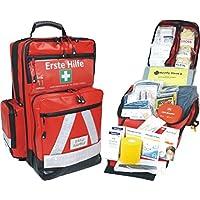 Erste Hilfe Notfallrucksack TAUCHEN aus Planenmaterial mit Waterstop System preisvergleich bei billige-tabletten.eu