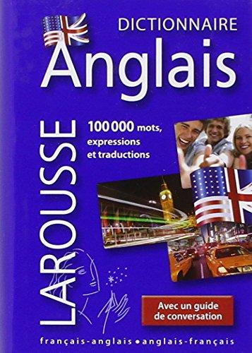 Dictionnaire Larousse Mini Plus Français-Anglais