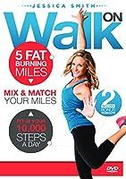 Walk On: 5 FAT Burning Miles