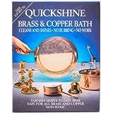 Brass & Copper Clean and Shine Bath by Quick Shine