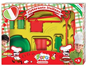 Faro Maquillaje para niños (toys SR4810) (importado)