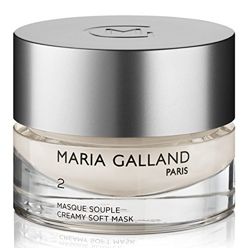 Maria Galland 2 Masque Souple - Mascarilla limpiadora (50 ml)