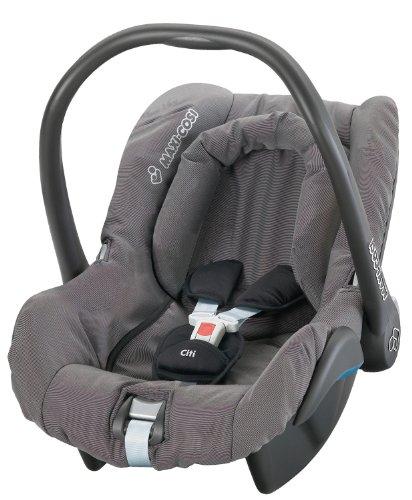 Maxi-Cosi 68800076 - Citi SPS bjorn, Kinderautositz Klasse 0+ ab der Geburt bis ca. 12 Monate (0 - ca. 13 kg)