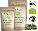 Brennesseltee BIO (1kg) lose Brennesselblätter-Tee Brennnessel organic nettle leaves