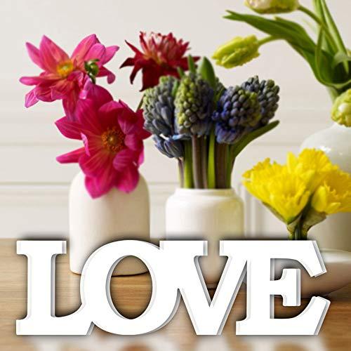 Liebe Briefe Hochzeit Foto Requisiten Hochzeit Zeichen Startseite Raum Wanddekoration