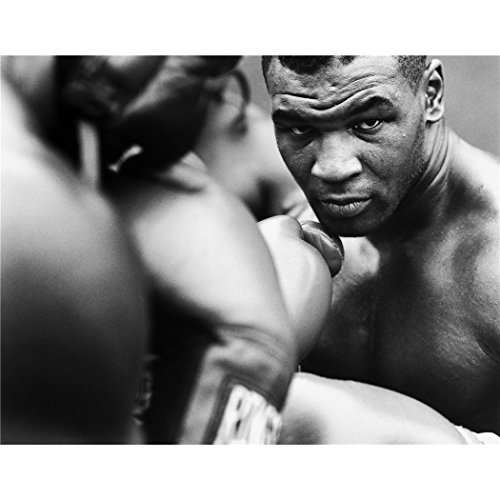 mike-tyson-poster-on-silk-77cm-x-60cm-31inch-x-24inch-cartel-de-seda-099755