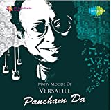 #10: Many Moods of Versatile - R.D. Burman