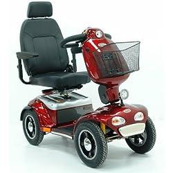 elektromobil Shoprider® Te 889slbf Pell Worm (15km/h)