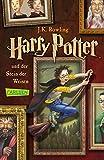 Harry Potter und der Stein der Weisen: 1