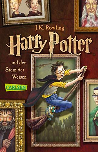 Harry Potter und der Stein der Weisen (Harry Potter (Zauberstäbe Aus Harry Potter Welt)