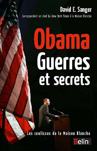 Obama - Guerres et secrets