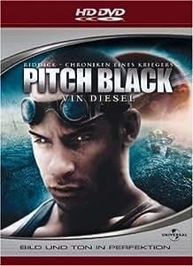Pitch Black - Planet der Finsternis [HD DVD]