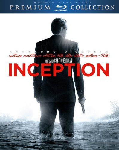 Bild von Inception - Premium Collection [Blu-ray]