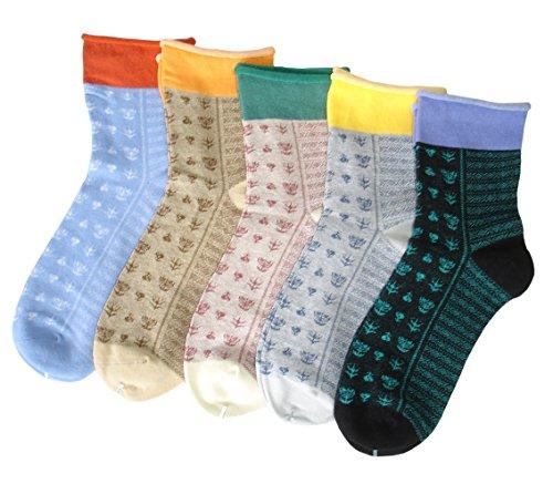 calzini maternità caviglia da donna senza cuciture