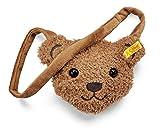 Steiff 600999 - Teddy Tasche, 21 cm, braun
