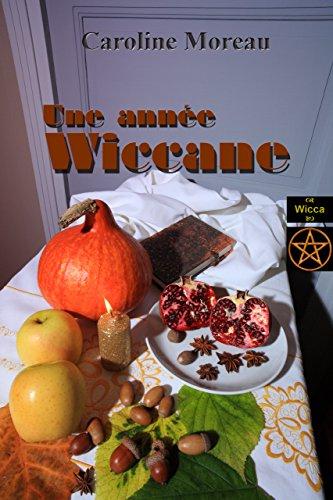 Une année wiccane